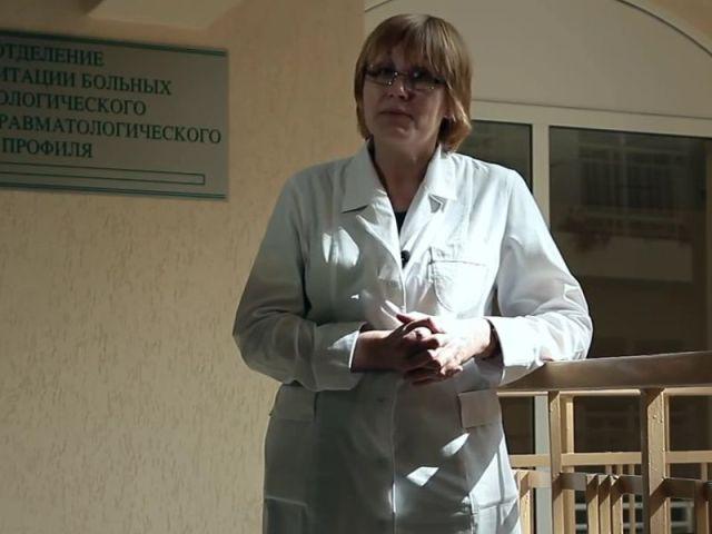 Милорадова Елена Николаевна