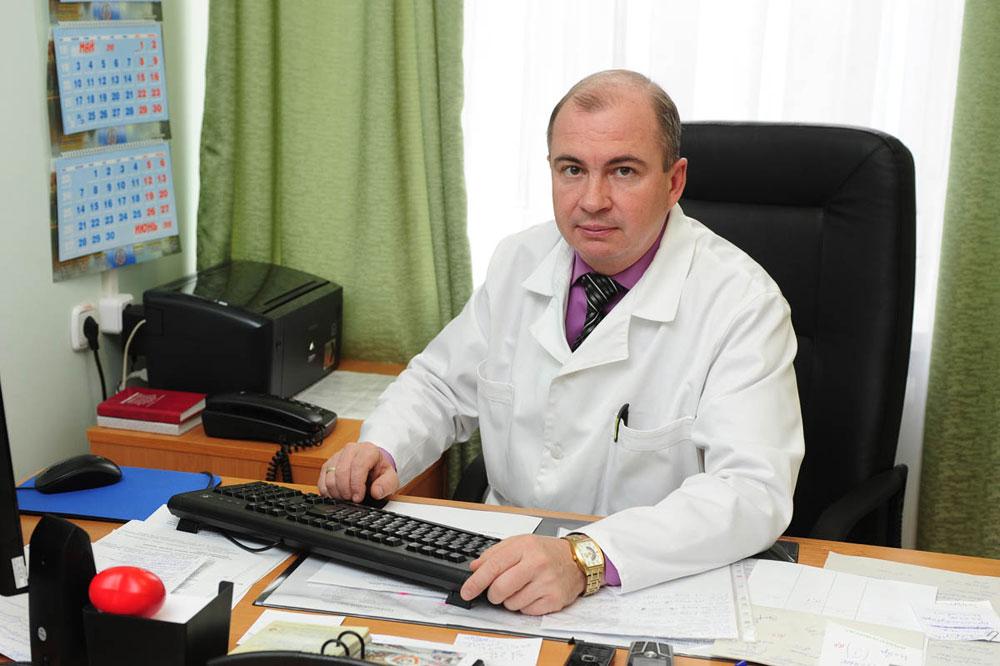 Деревцов Борис Геннадьевич